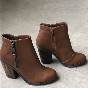 NWT also booties